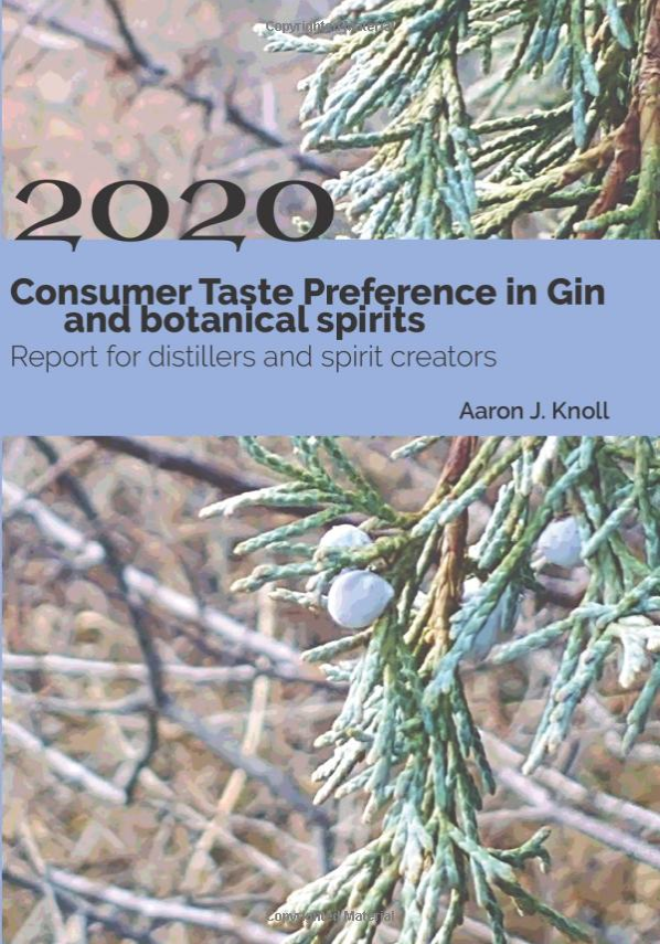 2020 Gin Report